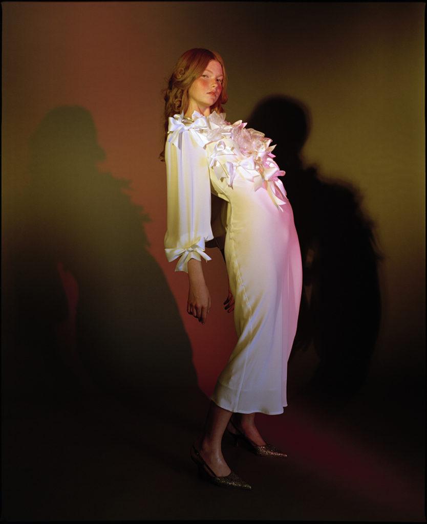 latest magazine - photographer Mattia Pasin - styling Letizia Allodi - WM-Artist Management - W-MManagement - Milano - agency