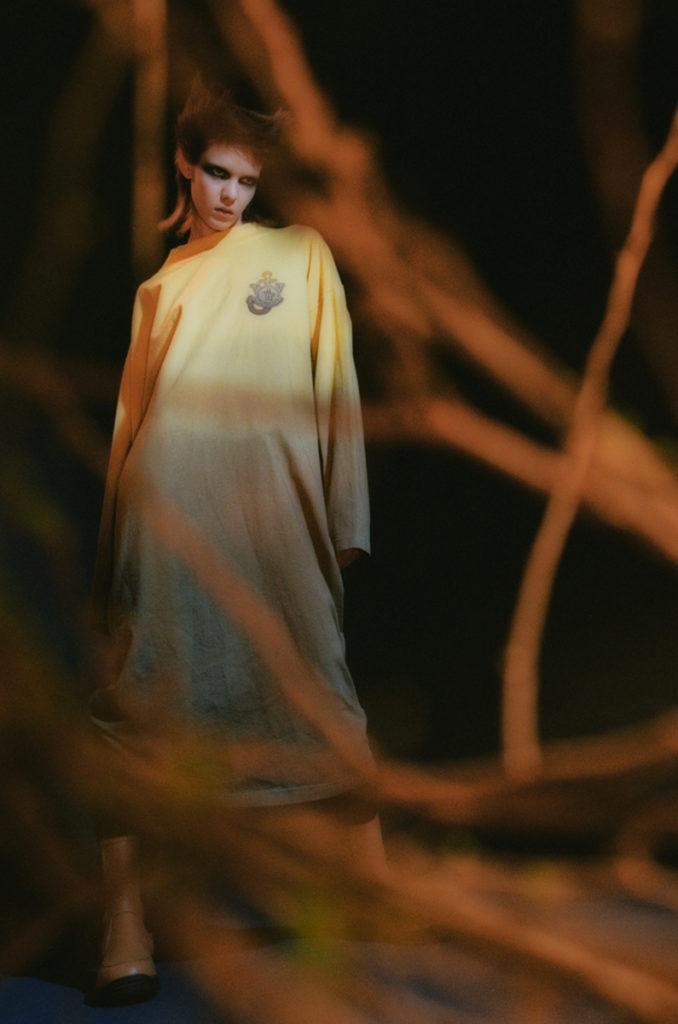 wrpd magazine - Moncler jw anderson - photographer Mattia Pasin - styling Sabrina Mellace - WM-Artist Management