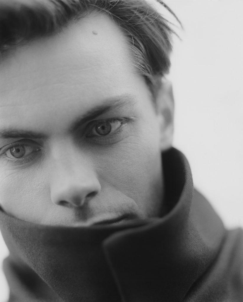 odda magazine - photo - photographer Mattia Pasin - fashion photographer - wm-artist management - W-mmanagement - milano - agency