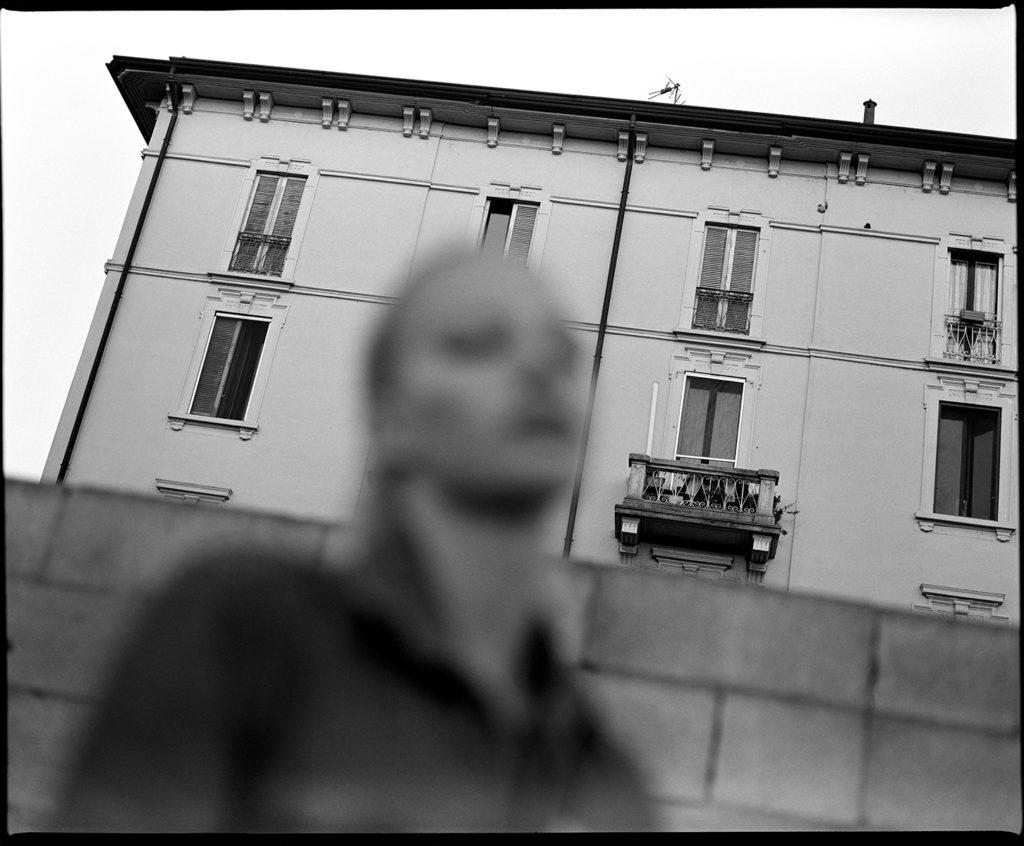 Photographer Mattia Pasin - WM-Artist Management - w-mmanagement - Milano - agency Fashion photographer - photo