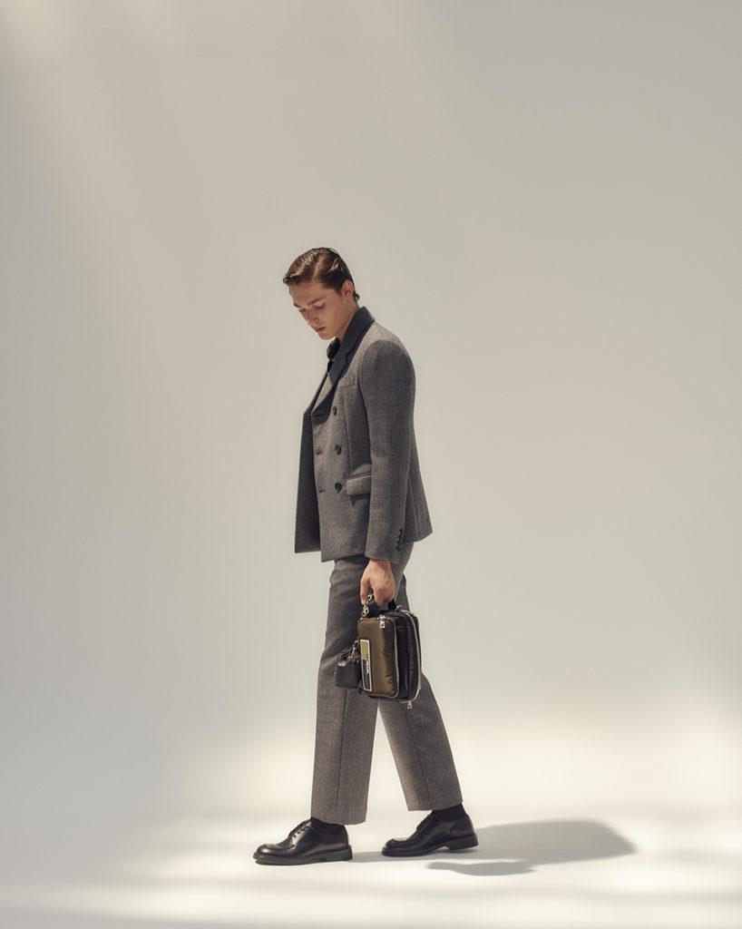 il magazine - photographer Mattia Pasin - photo - fashion photographer - wm-artist management - w-mmanagement - milano