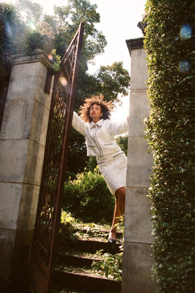 Marie claire arabia - photographer Gosia Novak - styling Hannah Teare - wm-artist management - w-mmanagement - milano - agency