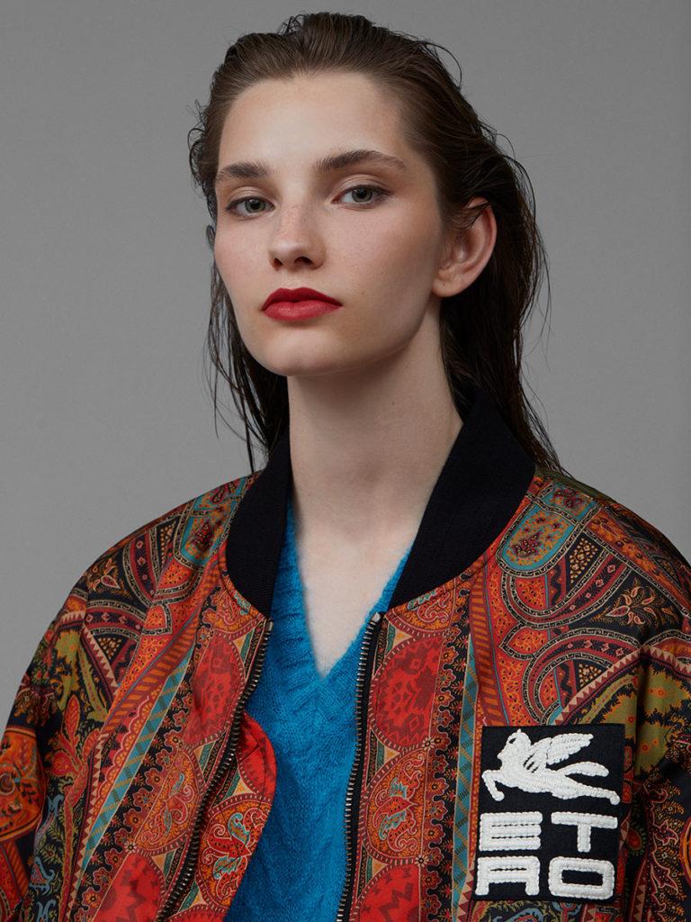 Amica - magazine - photographer Niklas Hoejlund - styling gabriella carrubba - hair Liv Holst - make-up Augusto Picerni - wm-artist management - w-mmanagement