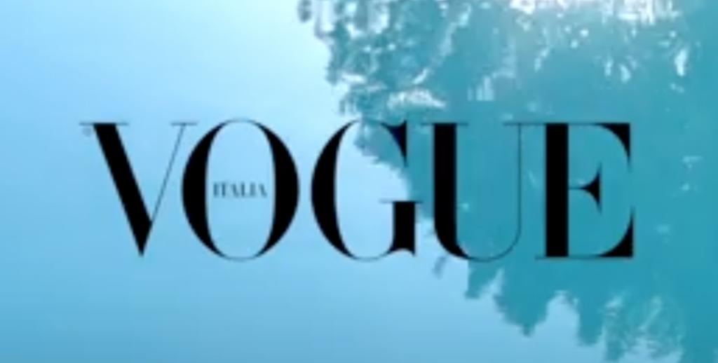Vogue Italia - Apotropaica - Director Angelica Calia Giuseppe Biancullo - manicure Carlotta Saettone - WM-Artist Mnagement