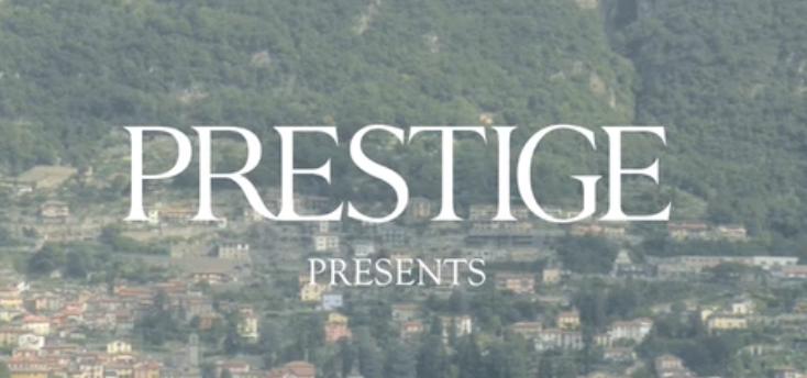 prestige magazine - cartier - hair danile manzini - makeup augusto picerni -manicure carlotta saettone - wm-artist management