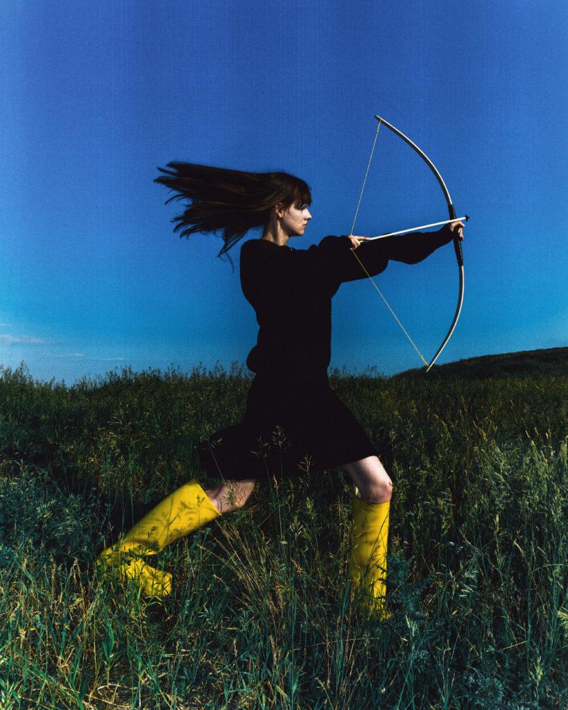 Tatler russia - photographer - matias alfonzo - styling serena pompei - wm-artist management - w-mmanagement - milano