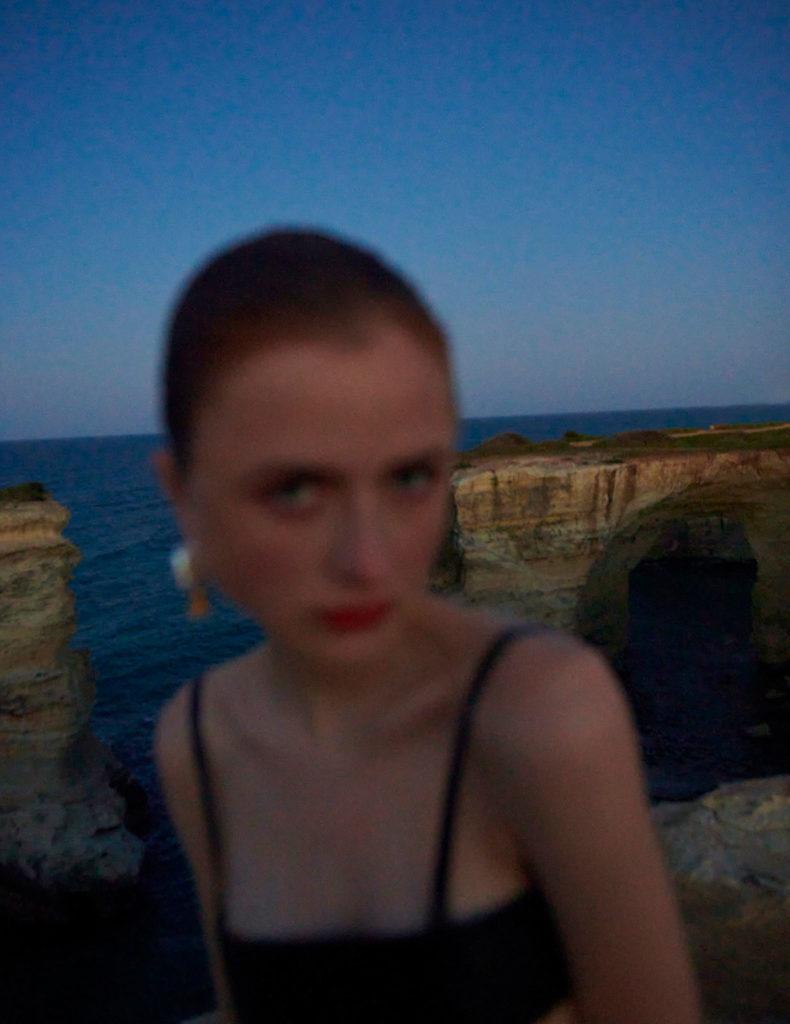 Vogue Portugal - photographer Luca Meneghel - styling Leonardo Caligiuri - wm-artist Management - W-MManagement